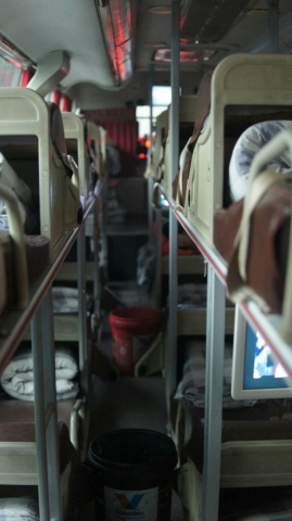 En Chine, transporter son vélo : no problemo – V'Asie à Vélo